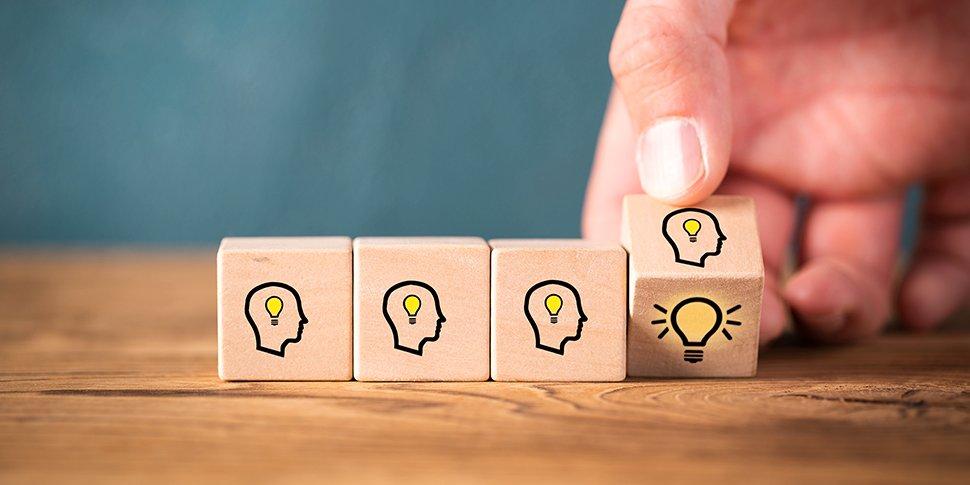 Innovationsfelder Öffentlicher IT 2019/2020