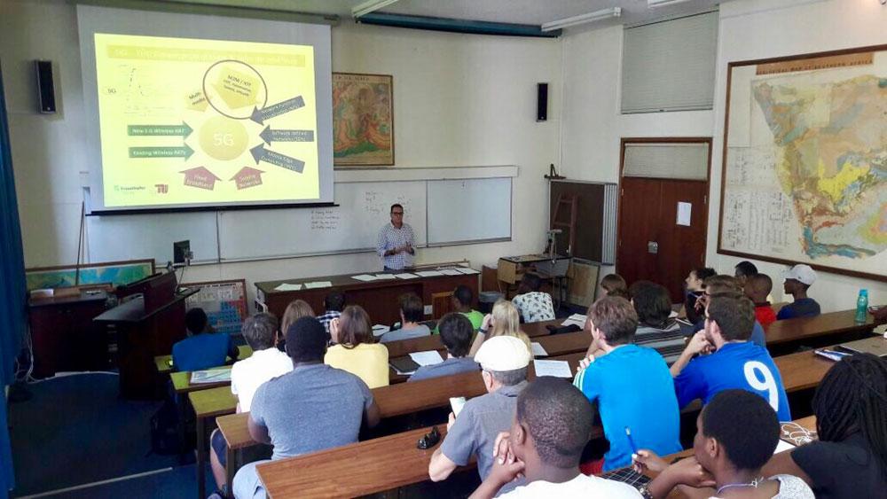NGNI, Unifi, Rhodes Talk 2017