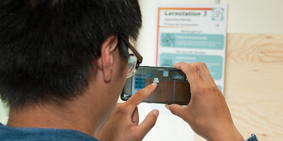 Digitalisierung Handwerk DigiHand