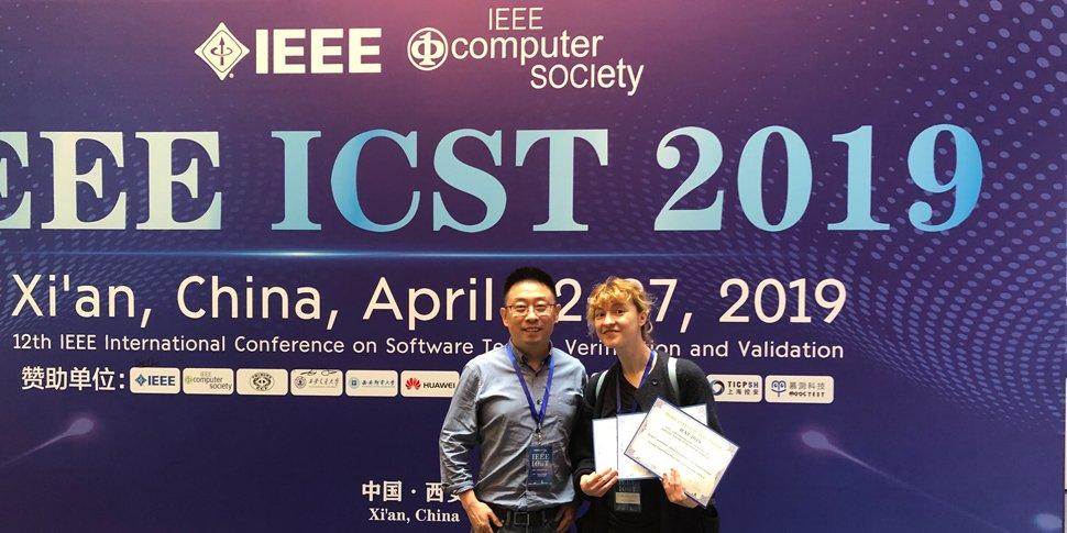 IEEE Award Paper 2019