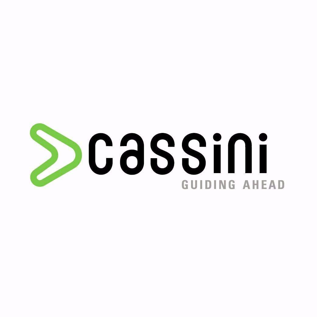 DPS Event IT-Konsolidierung Partner Logo Cassini