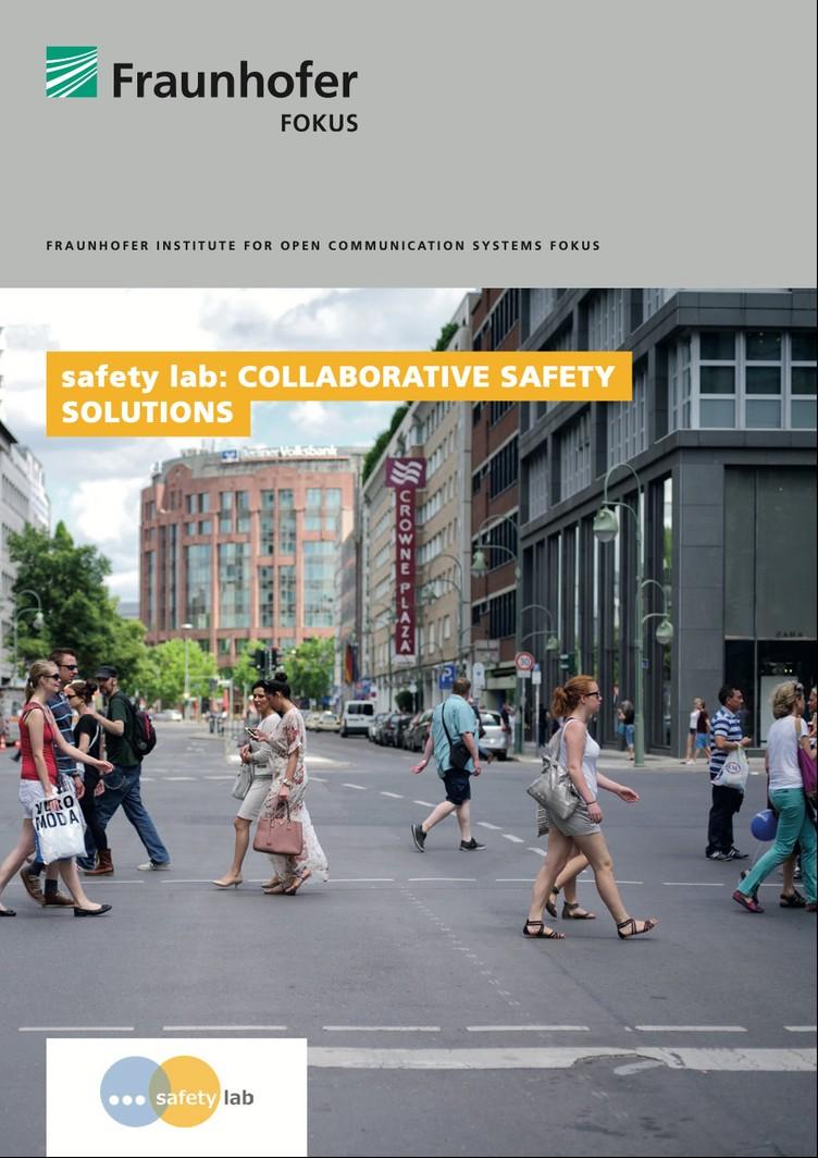 Espri, safety lab, brochure