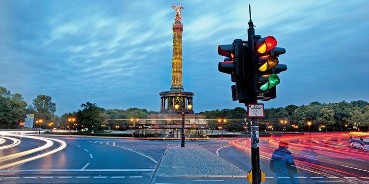 Berlin Verkehr