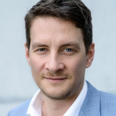 Fraunhofer FOKUS FAME Media Web Symposium 2018 MWS speaker Christian Sauer Webtrekk
