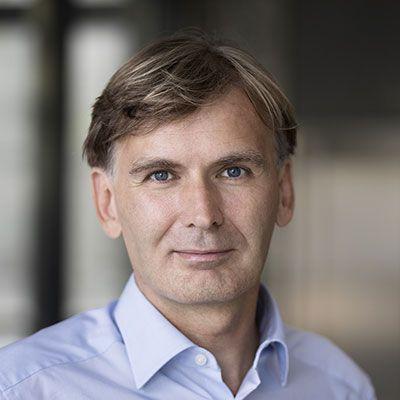 ESPRI, Mitarbeiter, Ulrich Meissen