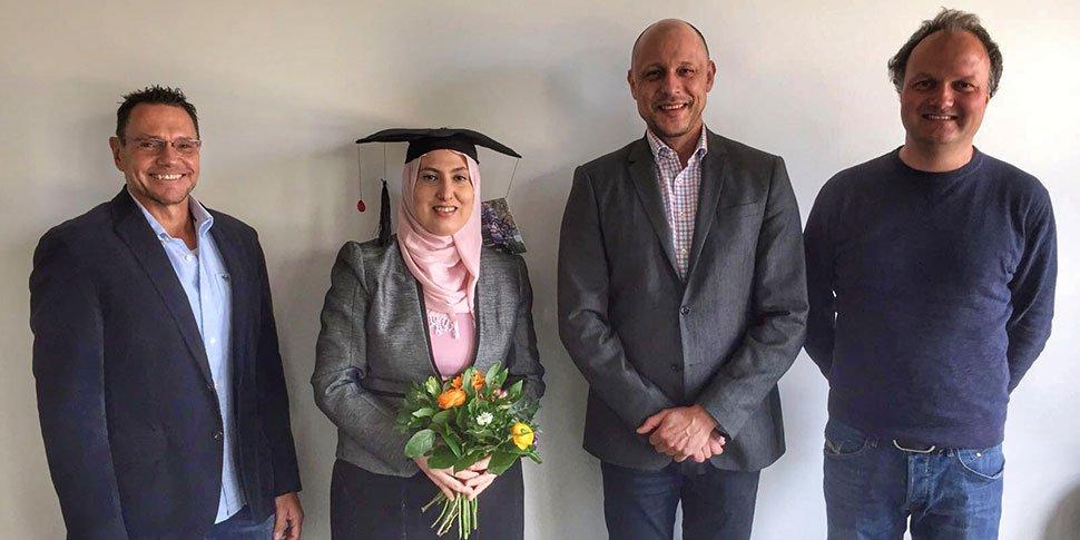 NGNI, News, Unifi, Asma, PhD