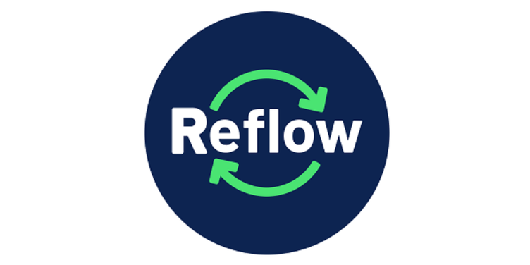 Reflow Projektlogo 970 x 485