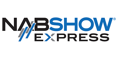 NAB Show Express 2020 Logo