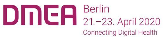 Logo DMEA 2020