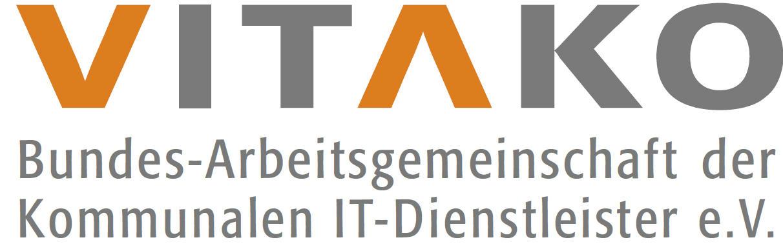 DPS, Partner, Vitako, Logo