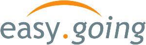 Logo easy.going