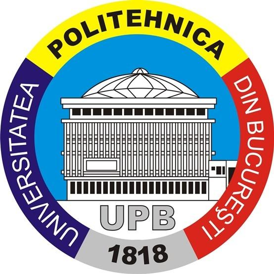University POLITEHNICA of Bucharest_Logo