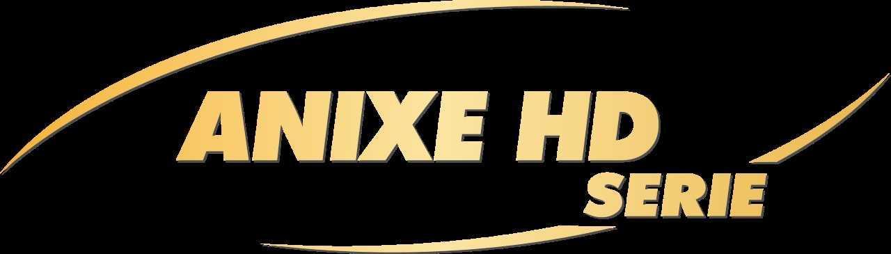 Logo Anixe