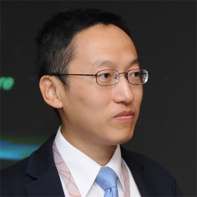 Fraunhofer FOKUS FAME Media Web Symposium 2018 speaker  Jerome Shao Zhijie