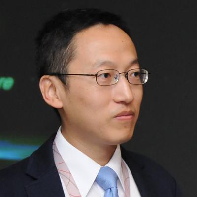 Fraunhofer FOKUS FAME Media Web Symposium 2018 speaker Jerome Shao Zhijie
