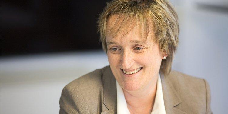 Prof. Dr. Ina Schieferdecker