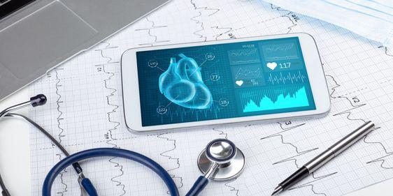 digitale Medizinprodukte