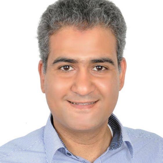Tarek EL-Basyouny