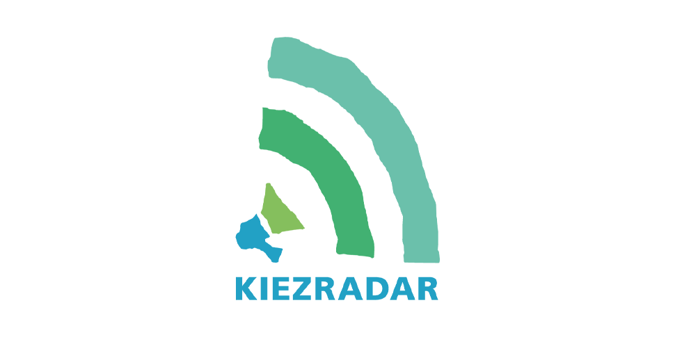 KiezRadar Logo