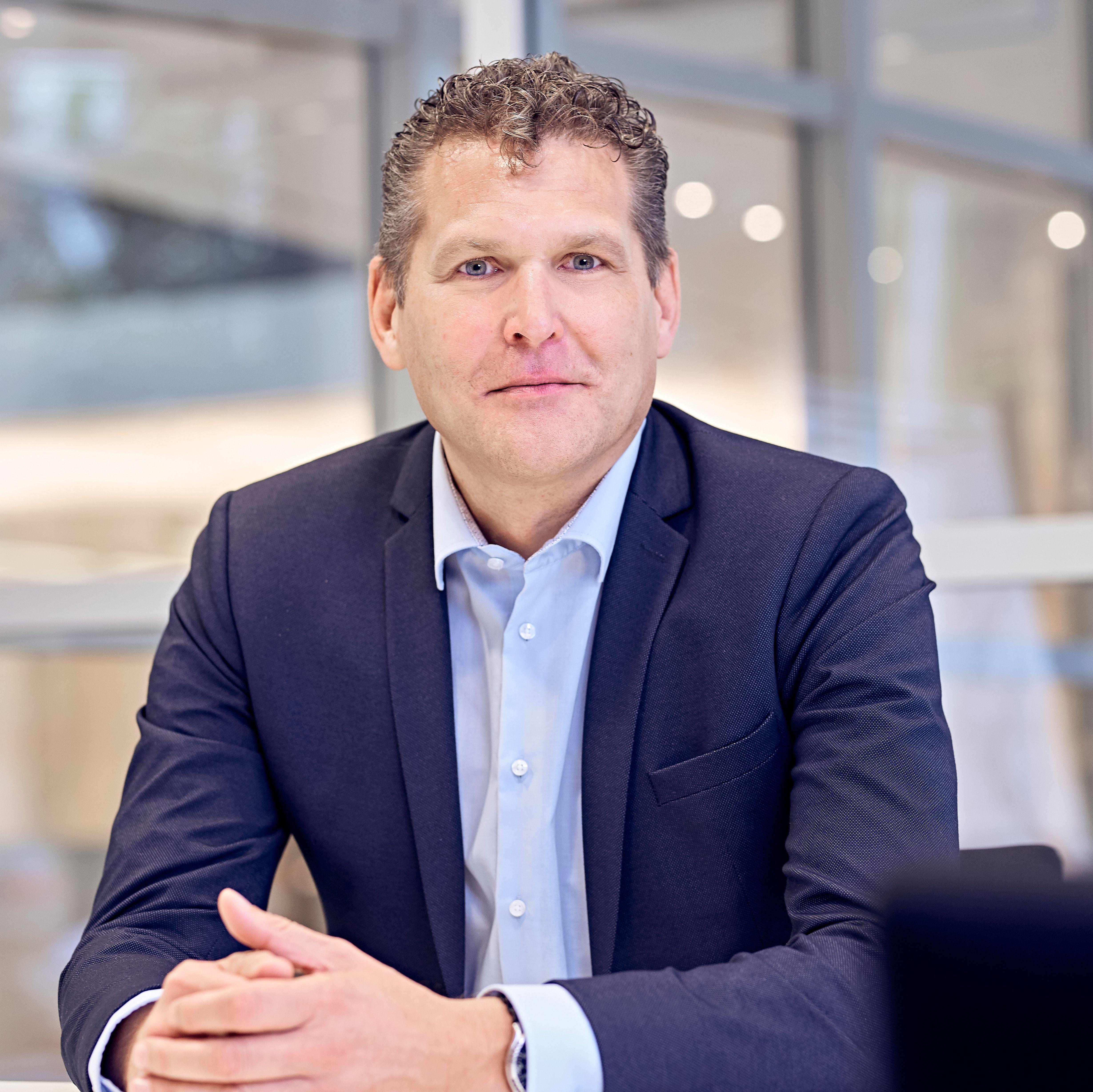 Speaker_Joerg Muehle