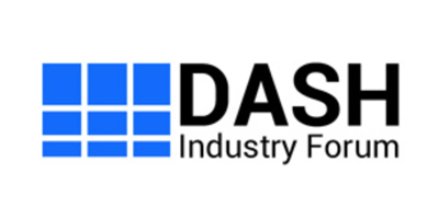 Logo DASH-IF