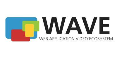 WAVE - Web Application Video Ecosystem