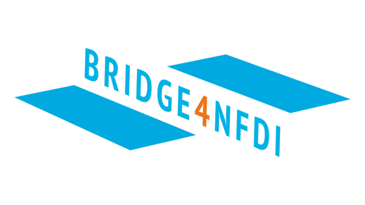 DPS, BRIDGE4NFDI Projektseite, 23.07.2019