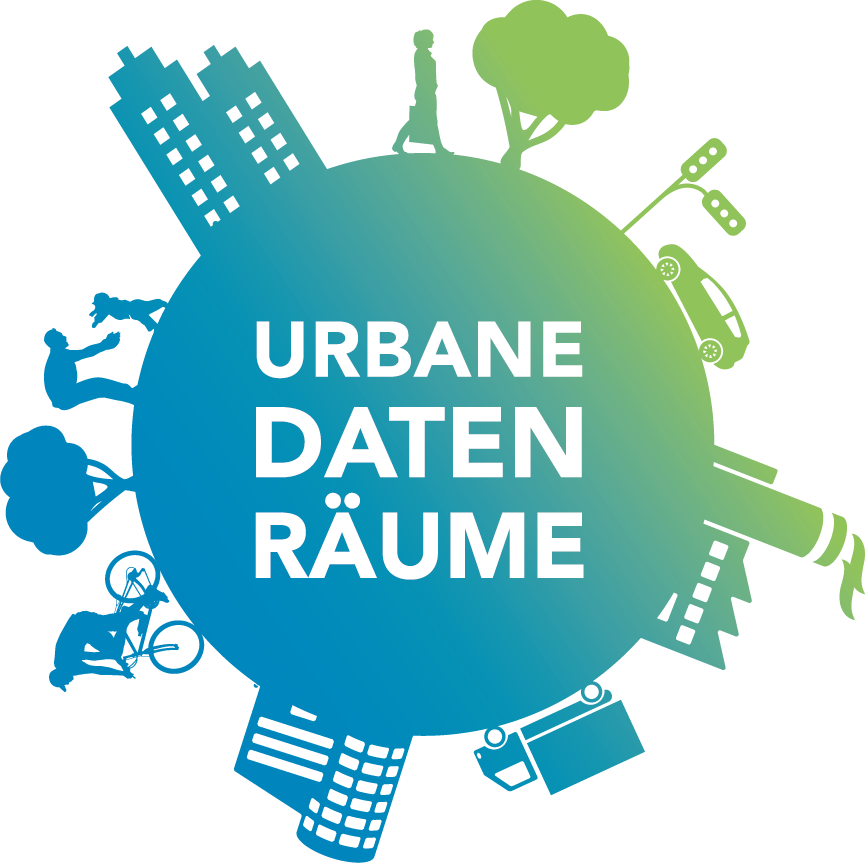 Logo Urbane Datenräume