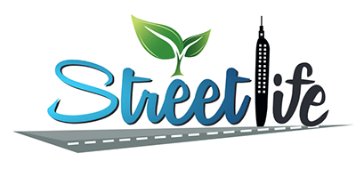 streetlife, project, logo, asct