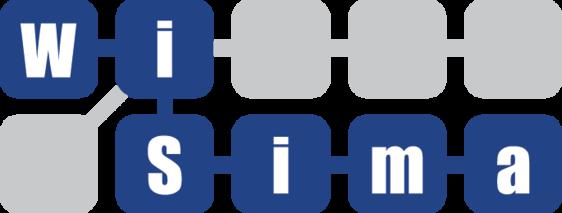 Espri, projekt, wisima logo