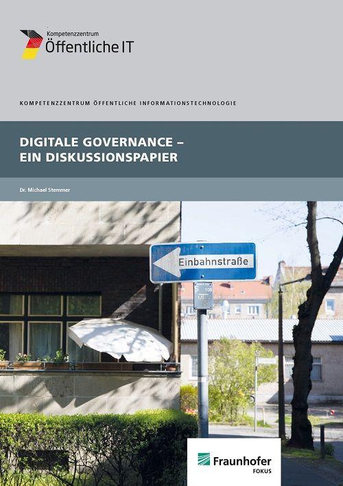 Digitale Governance - Ein Diskussionspapier