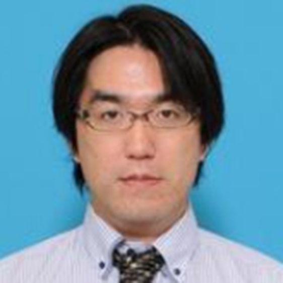 Kenji Shimizu, Speaker for FFF 2017