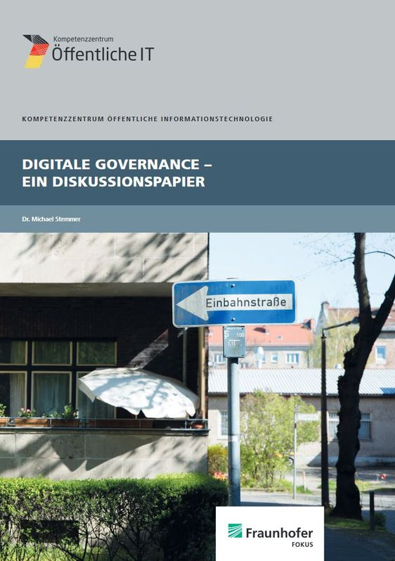 Digital Governance Cover