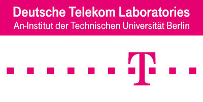 Partner: Deutsche Telekom Laboratories