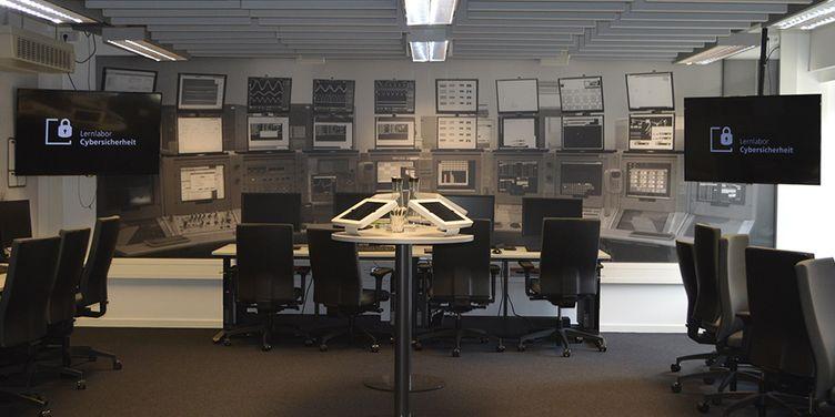 Lernlabor Cybersicherheit Berlin