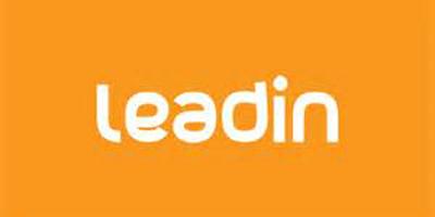 leadin