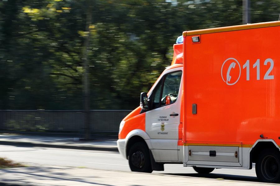 Ambulance_112