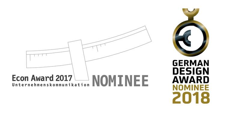Nominierungen Jahresbericht 2016