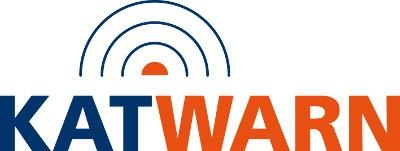 ESPRI, KATWARN, Logo
