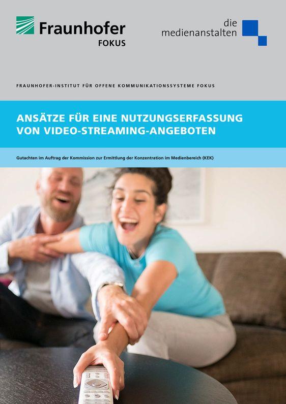 Titelblatt KEK Gutachten 2021