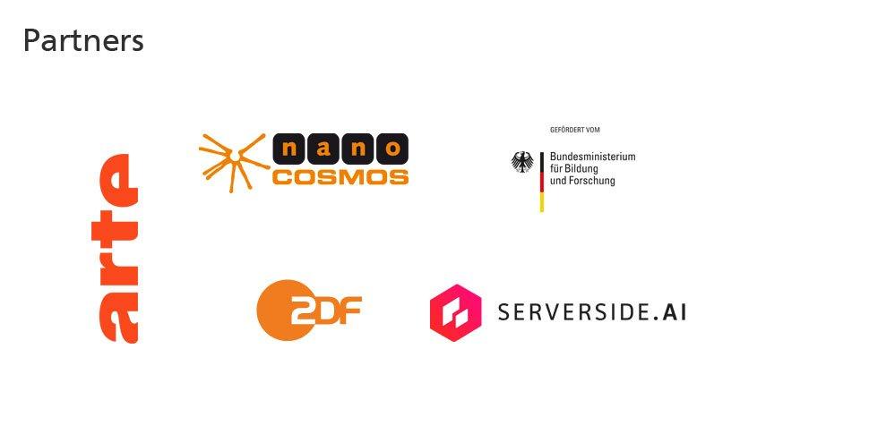 fame partner logo deep encode ibc 2020