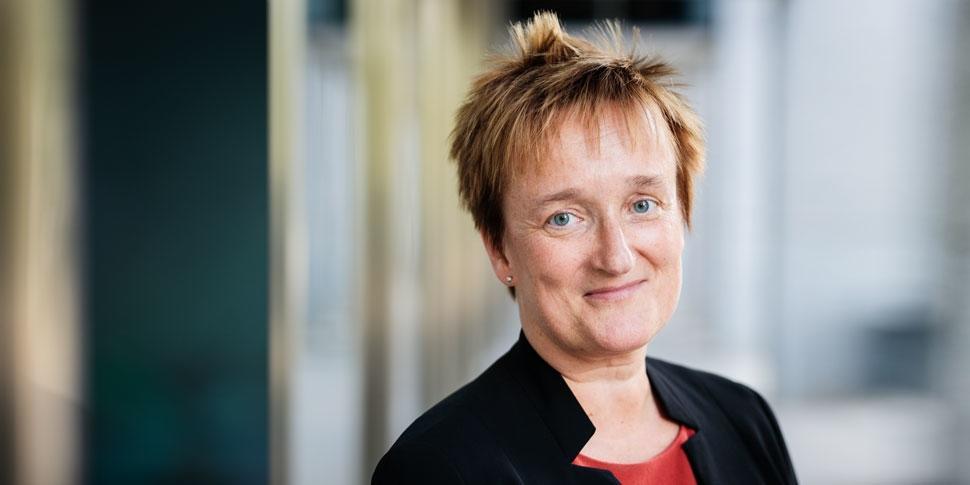 Prof. Dr.-Ing. Ina Schieferdecker