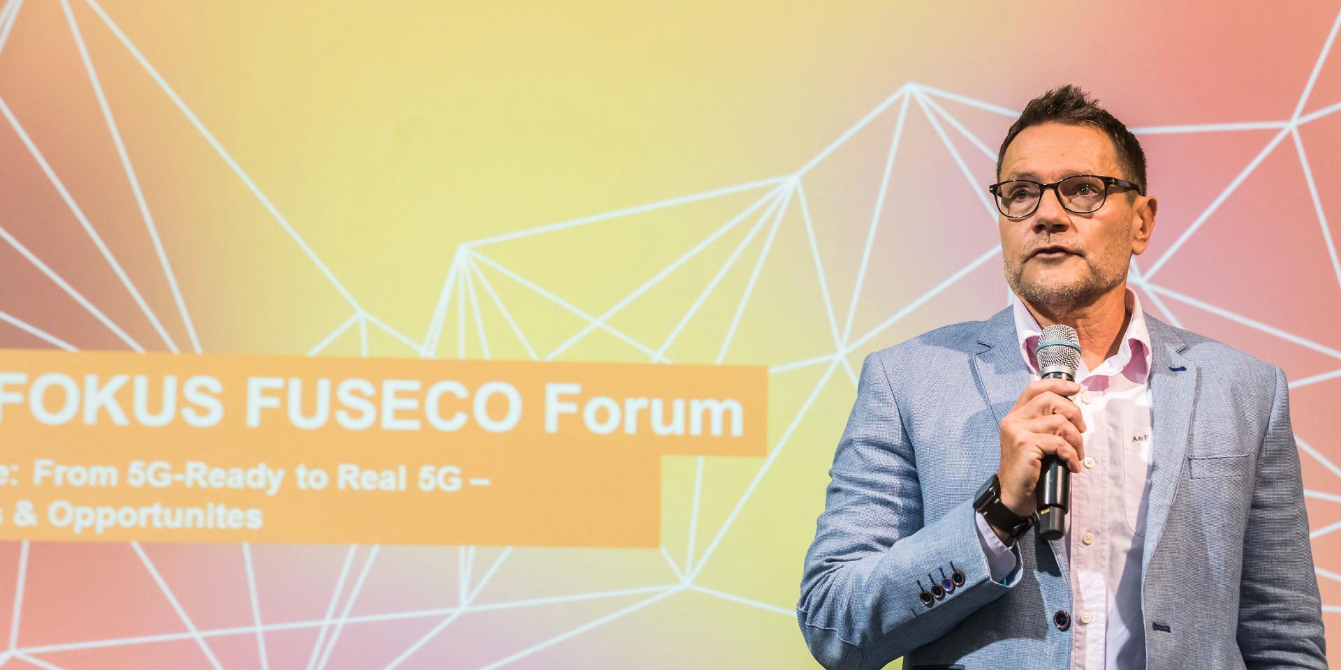 FOKUS Fuseco Forum 2019 Impression 2