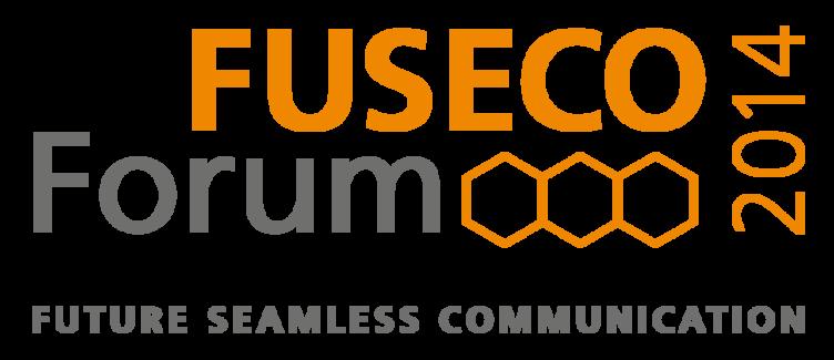 FUSECO Forum 2014 Logo