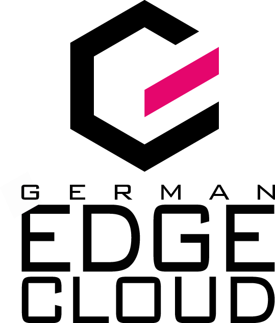 German Edge Cloud Logo