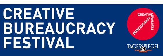 DPS, Veranstaltungen, Creative Bureaucracy Festival 2019