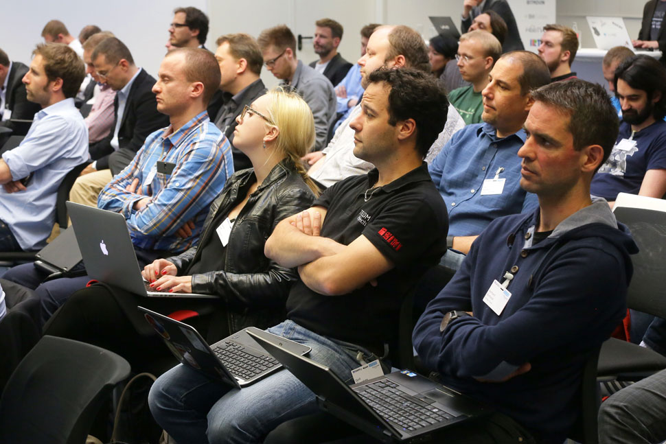 FAME mws 2015 workshop audience zuschauer