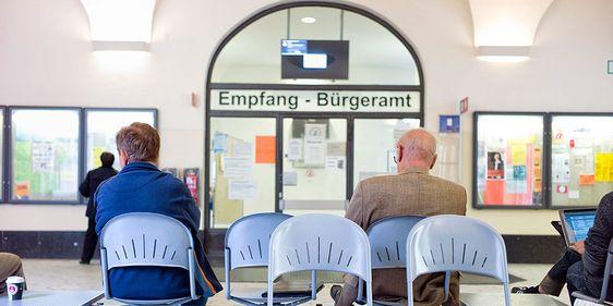 COCO DPS news 2015 eGovernment Bürgeramt Behörden