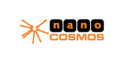 Logo Nanocosmos
