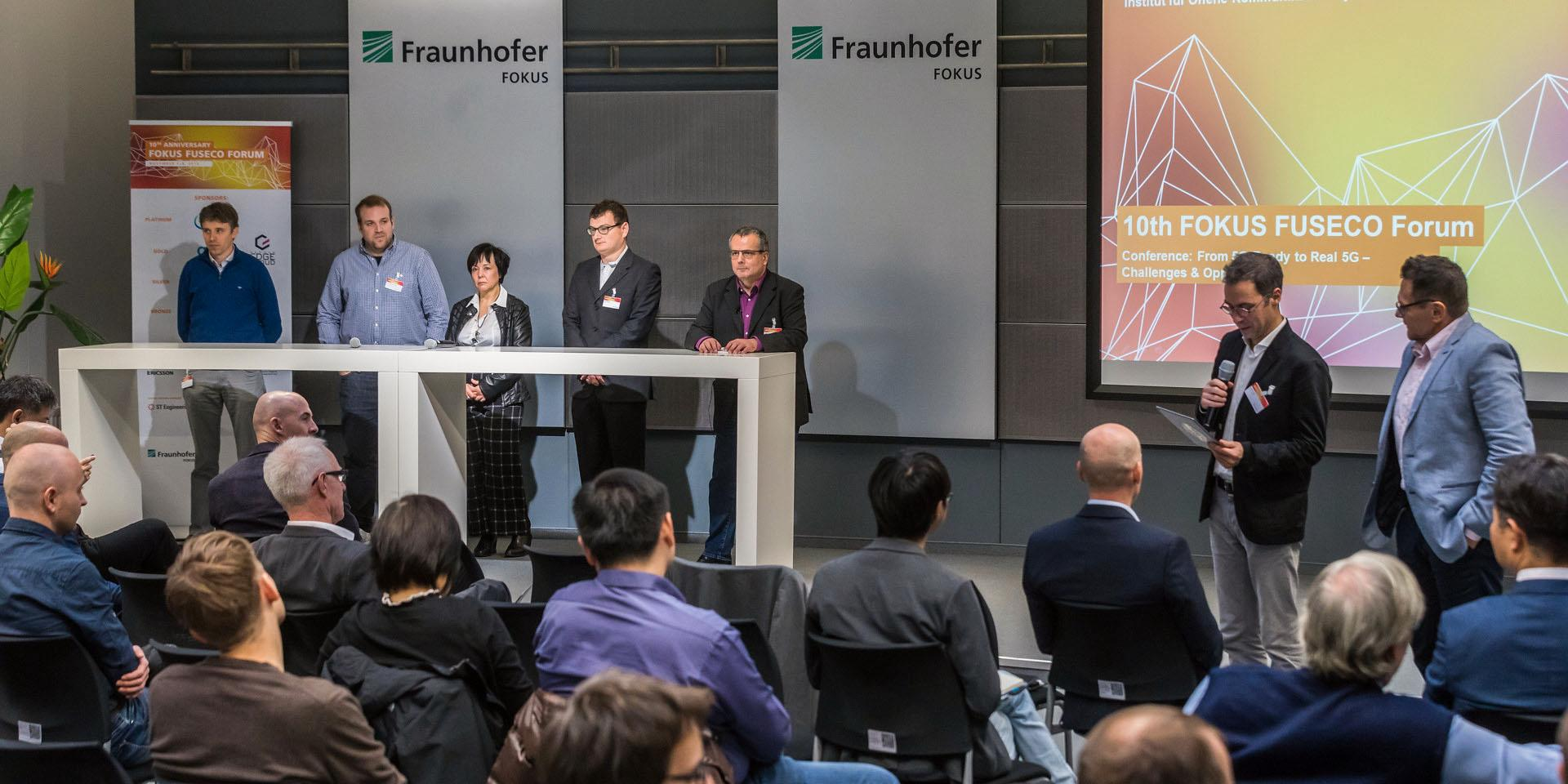 FOKUS Fuseco Forum 2019 Impression 4
